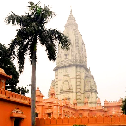 Top 5 Places to Visit in Uttar Pradesh : UP Tourism Guide
