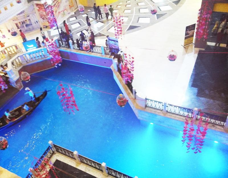 Grand Venice Mall - Greater Noida