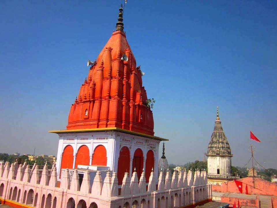 Ayodha Temple