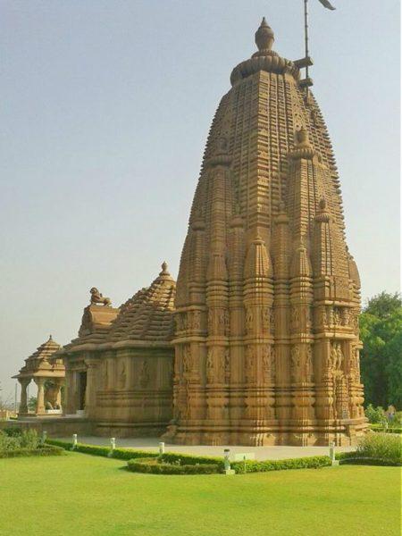 Renukeshwar Temple - Renukoot
