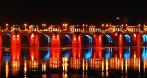 Jaunpur Shahi Bridge