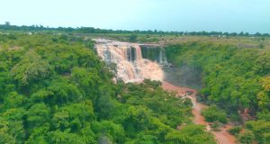 Tanda Falls - Mirzapur